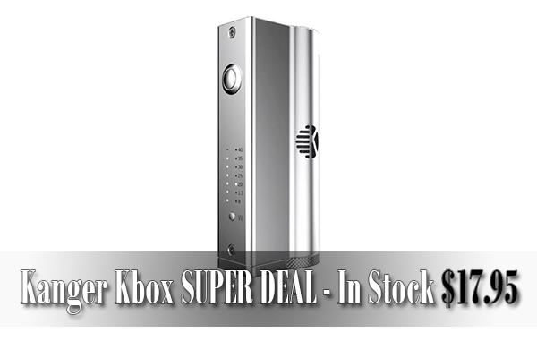 kbox super deal