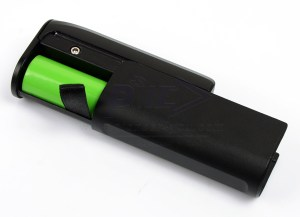 iPV D2 Battery Compartment