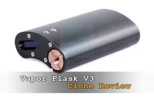 vapor flask v3 clone review
