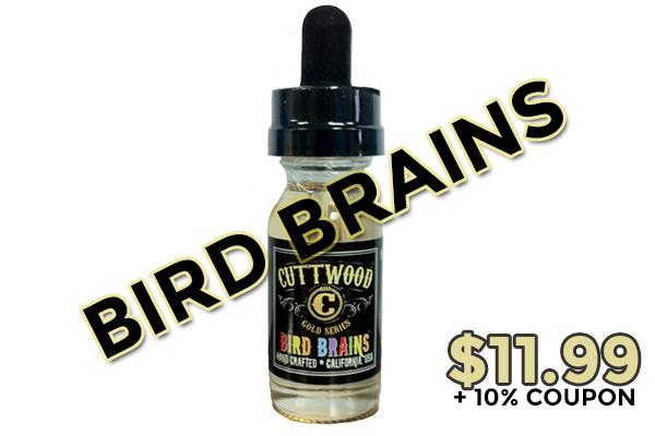 bird brains deals