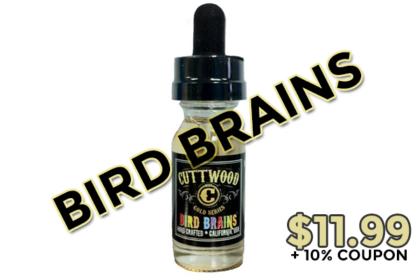 bird brains deals