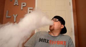 snow wolf 200w vapor
