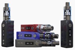 tesla 80w tc starter kit