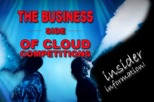 the business side of cloud competitions