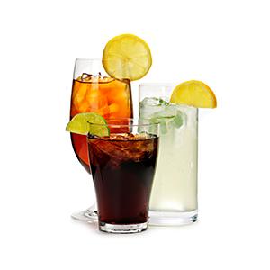 beverage flavored e-liquid