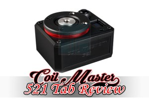 coil-master 521 tab
