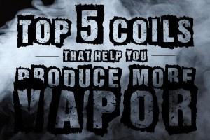 produce more vapor