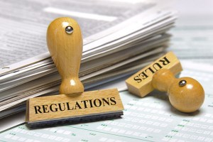 regulations and rules