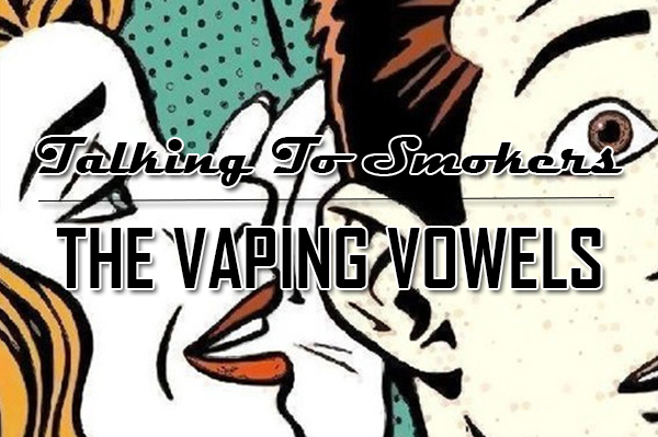 the vaping vowels