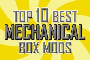 top 10 best mechanical box