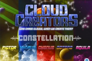 cloud creators constellation
