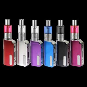 Innokin Coolfire IV Starter kit line up