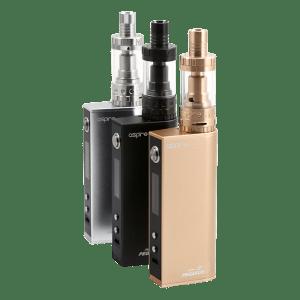 Aspire Odyssey Mini Starter Kit