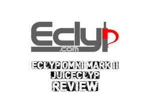 eclyp mark II review