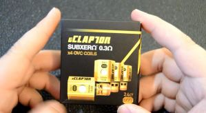gclapton coils packaging