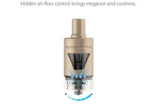 tron airflow control