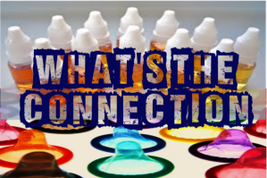 whats the connection