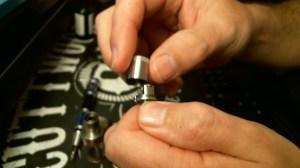 How To Rebuild The Sub Tank Mini Atomizer 1 break down