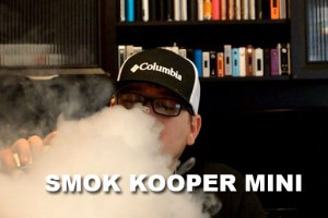 smok kooper mini review