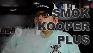 smok kooper plus review