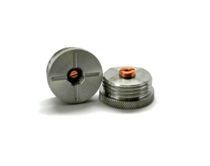 What IS A 510 Connector: female reciever