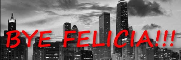 Vapor4life ditches Chicago:bye felicia