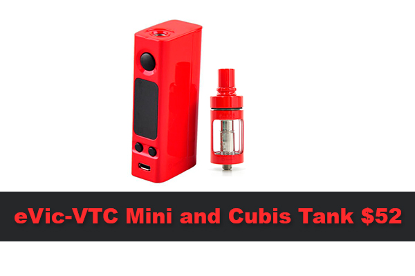 vtc mini and cubis deal