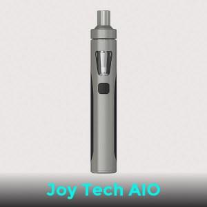 JoyTech AIO: the future of vaping