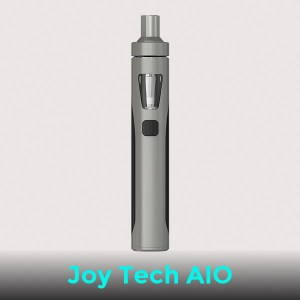 JoyTech AIO: the future of vaping