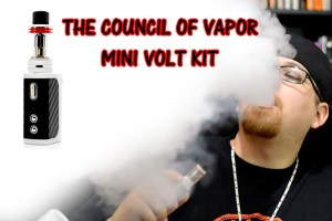 mini volt kit featured