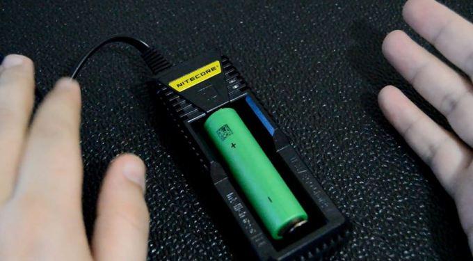 nitecore-charger