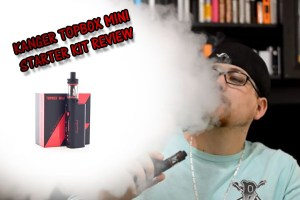 topbox mini starter kit review