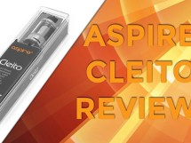 Aspire Cleito Review
