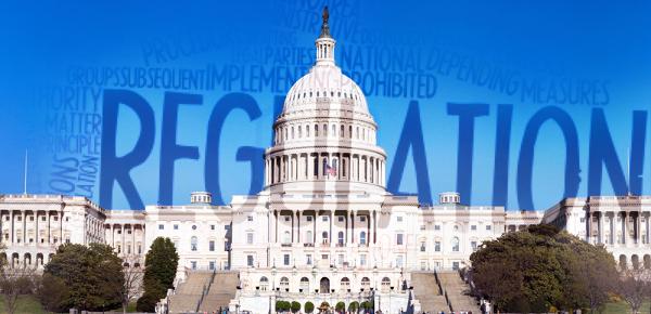 Bi-Partisan Amendment Is Big News For Vapers header