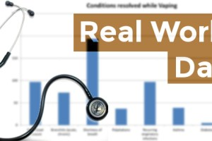 Long Term Study Shows Vaping Improves Health header