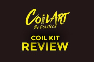 coilart coil kit