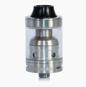 What Is An RDTA: Sigelei Moonshot