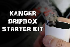 dripbox starter kit review
