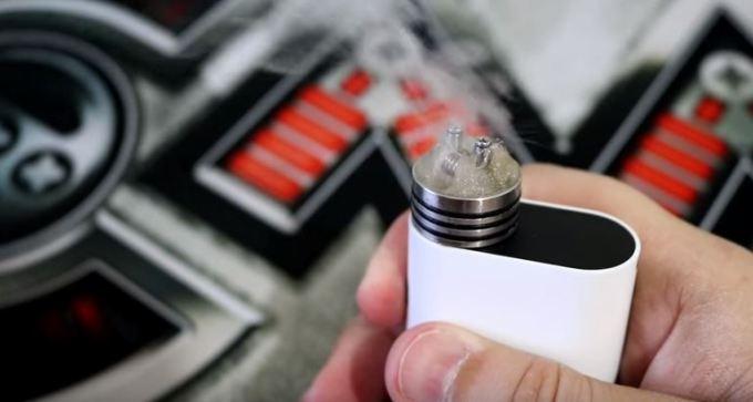 kanger dripbox vapor