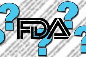 Senate Committee Leaders Letter To FDA header