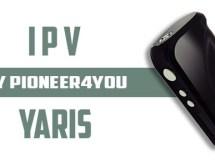 pioneer4you ipv yaris featured
