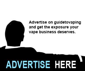 Advertise on guidetovaping