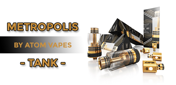 metropolis tank featured