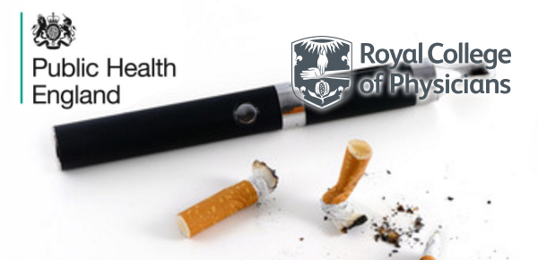 British-Health-Organisations-Joint-Statement-On-Vaping-featured-image