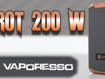 Vaporesso-Tarot-200-watt-temperature-control-vape-mod-featured-image