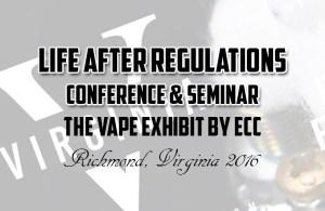 life after regulations