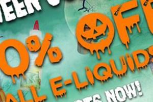 Direct Vapor Halloween Sale