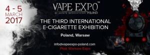 Vape Expo Poland