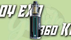 iJoy Exo 360 Mod Kit