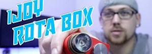 iJoy RDTA Box Review